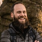 Dan Jeffries Avatar