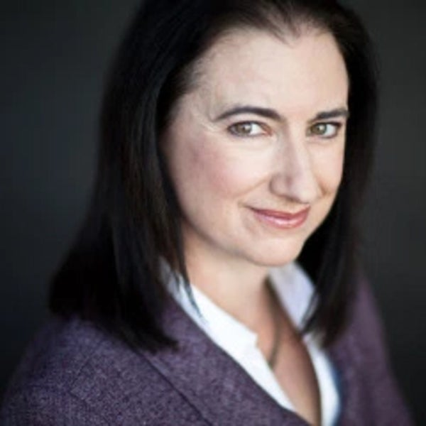 Heather Meeker Avatar