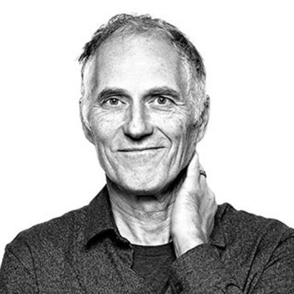 Tim O'Reilly Avatar