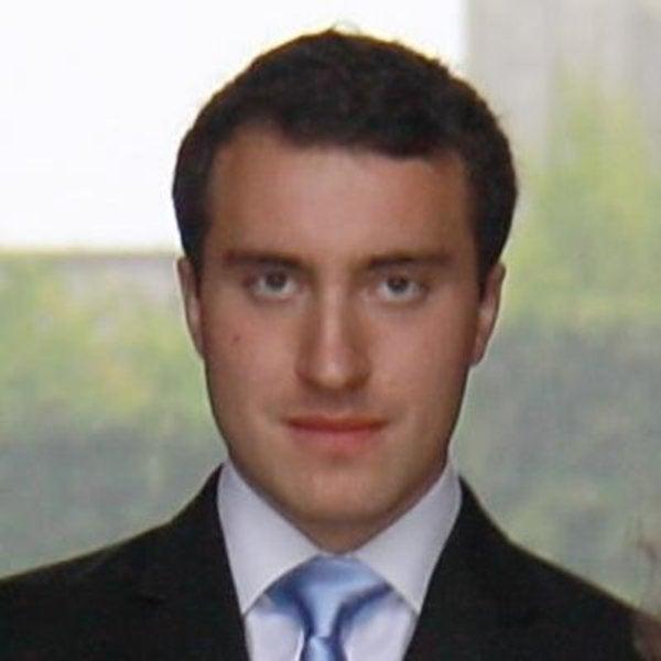 James Hodson Avatar