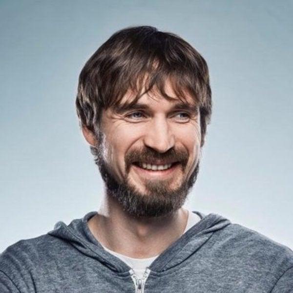 Andrey Okonetchnikov Avatar