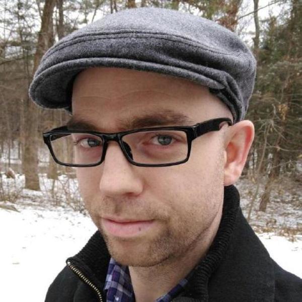 Nate Finch Avatar