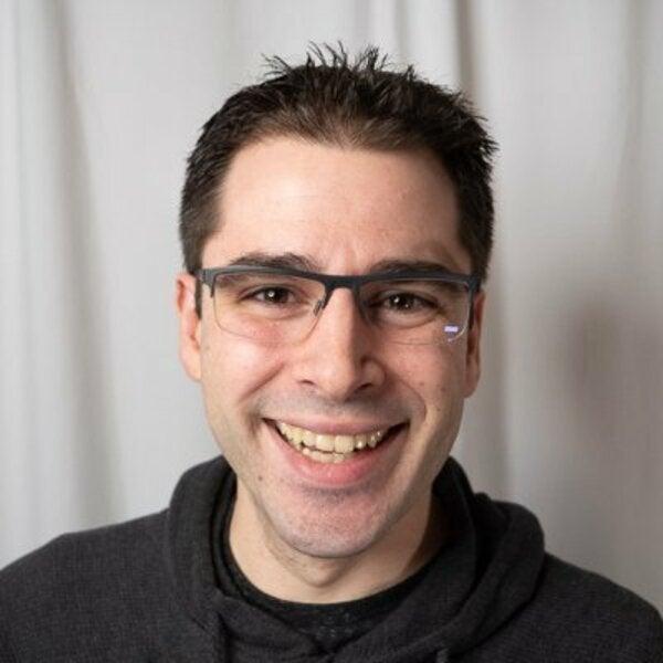 Aaron Parecki Avatar