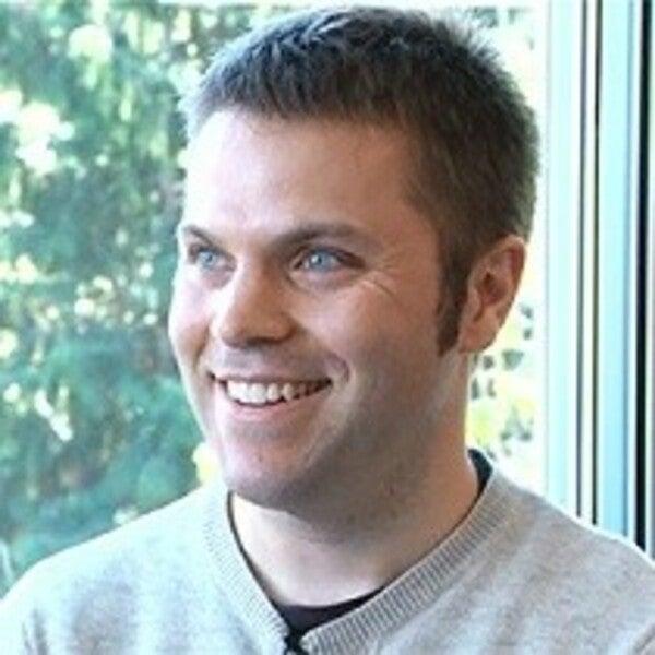 Evan Welbourne Avatar