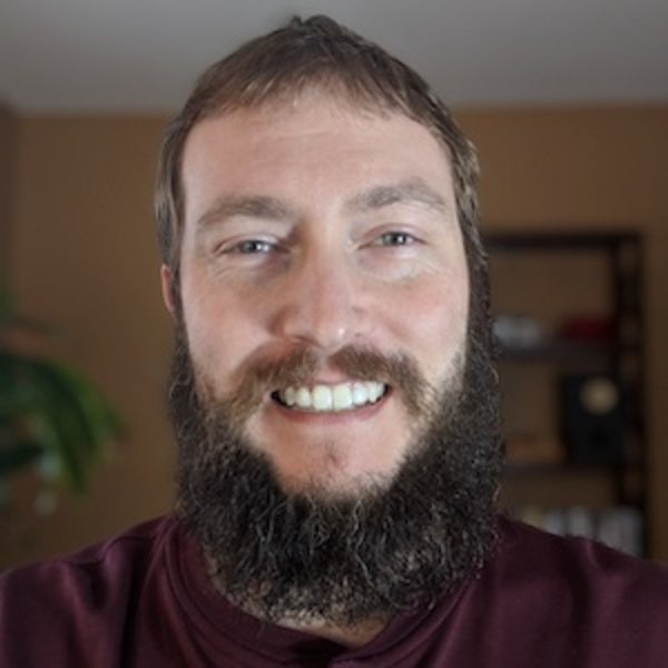 Ed Welch Avatar