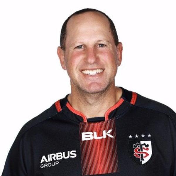Steve Guggenheimer Avatar