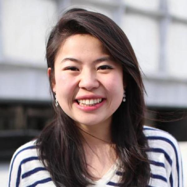 Julie Qiu Avatar