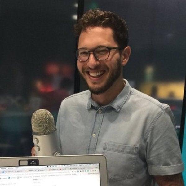 Matt Broberg Avatar