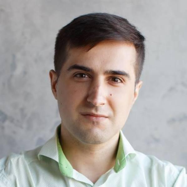 Arthur Tkachenko Avatar