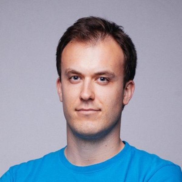 Marko Anastasov Avatar