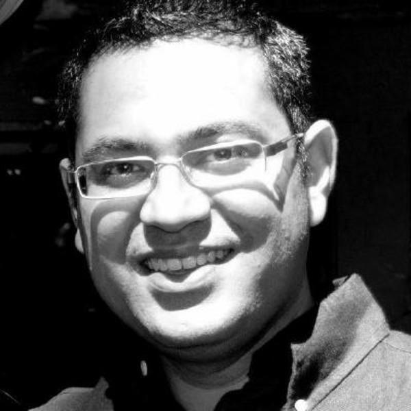 Gaurav Seth Avatar