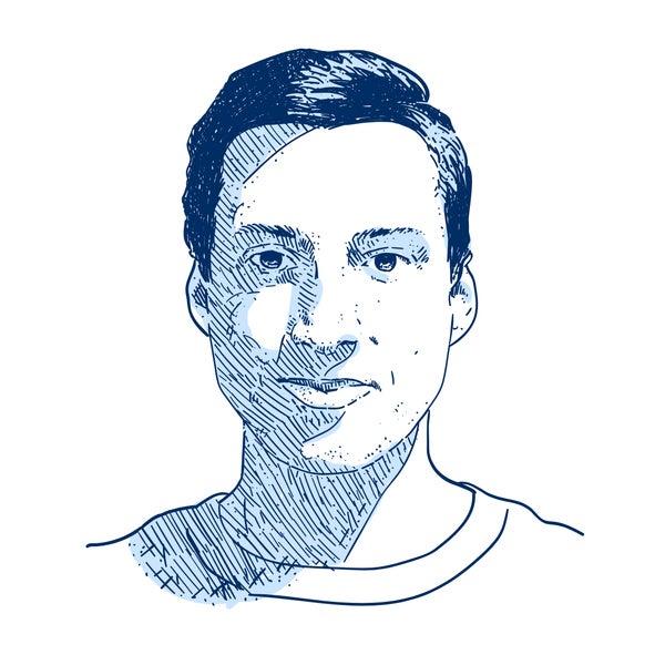 Julian Shapiro Avatar