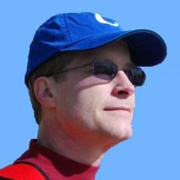 Dave Methvin Avatar
