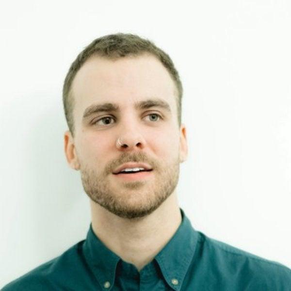 Josh Meyer Avatar