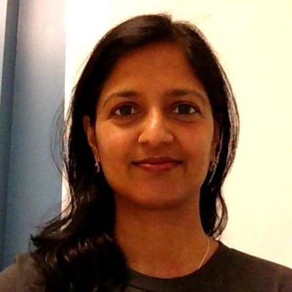 Aparna Sinha Avatar