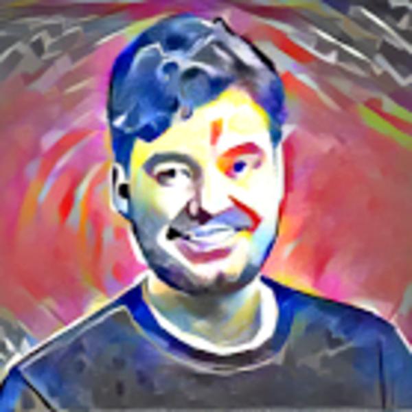 Eli Bixby Avatar