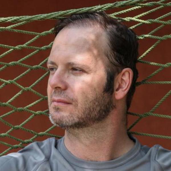 Rod Johnson Avatar