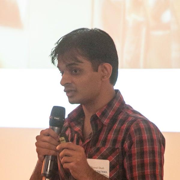 Dhawal Shah Avatar