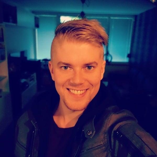 Markus Stenqvist Avatar