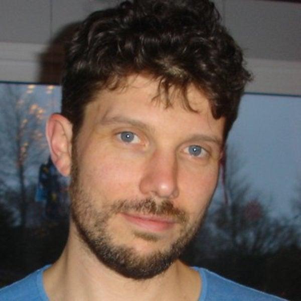 Matthieu Cneude Avatar