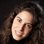 Featuring Marta Martinez-Cámara