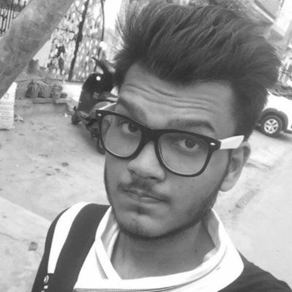 Pranjal Pandey Avatar