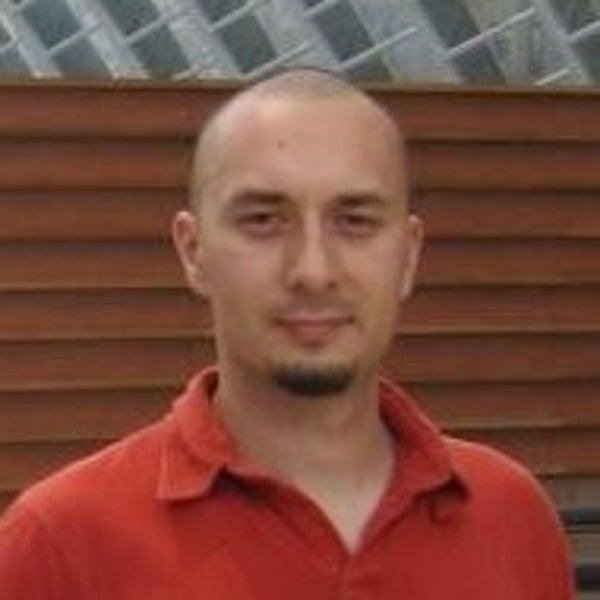 Drago Anguelov Avatar