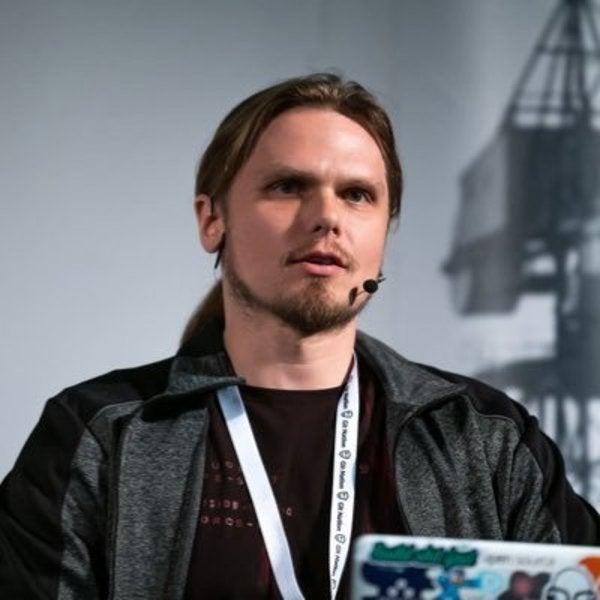 Vladimir Novick Avatar