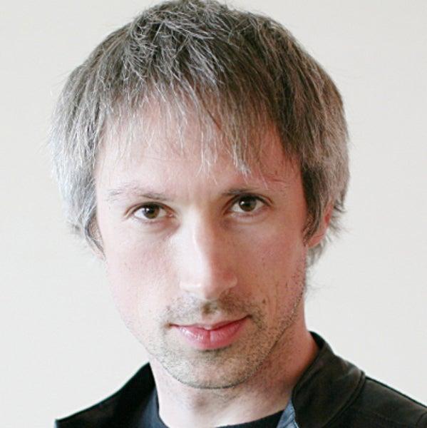 Gavin Wood Avatar