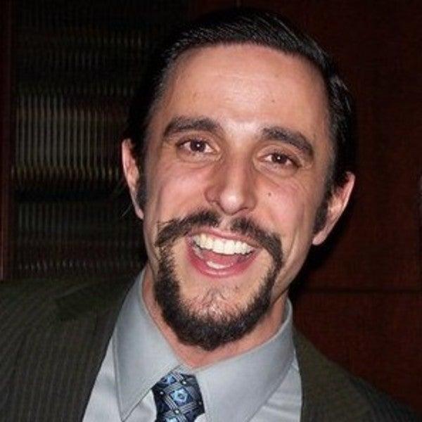Michael del Castillo Avatar