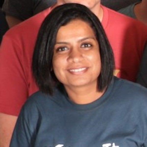 Suju Rajan Avatar