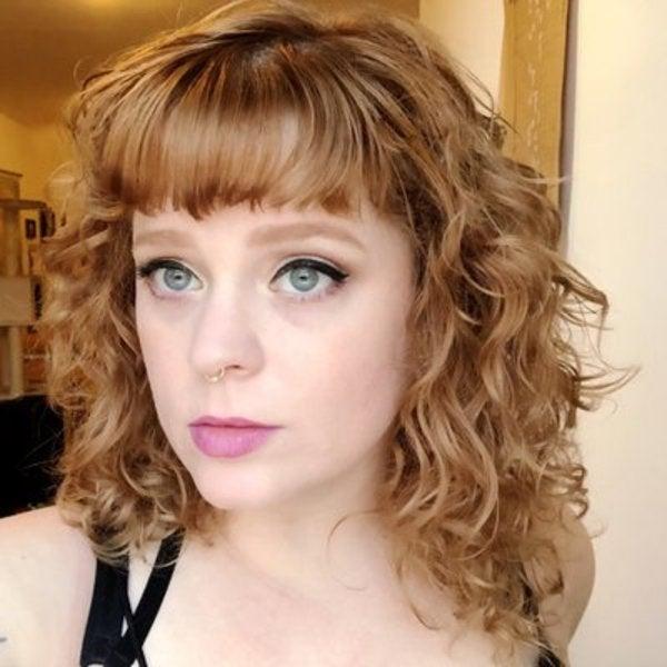 Rachel White Avatar