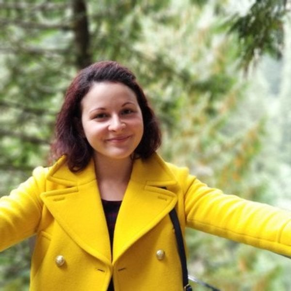 Maria Lamardo Avatar
