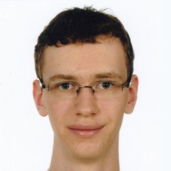 Nikita Popov Avatar