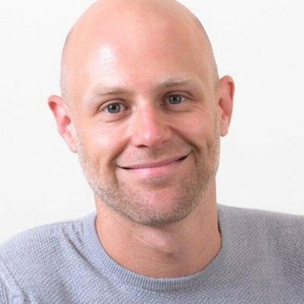 Dave Bailey Avatar