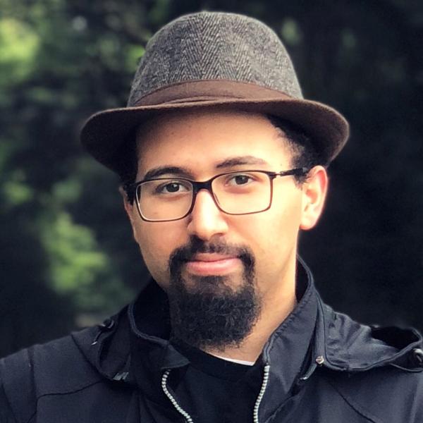 Omar Bahareth Avatar