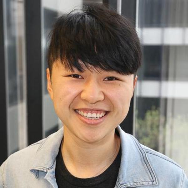 Yingrong Zhao Avatar