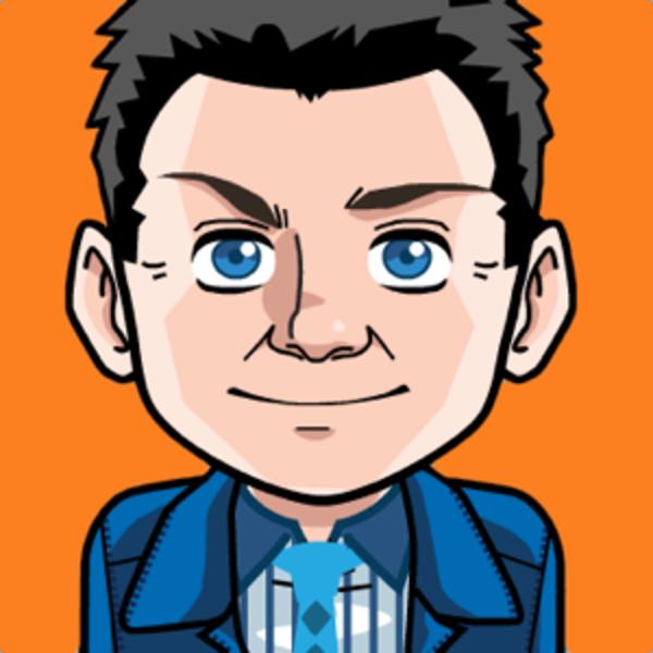 Derek Jones Avatar