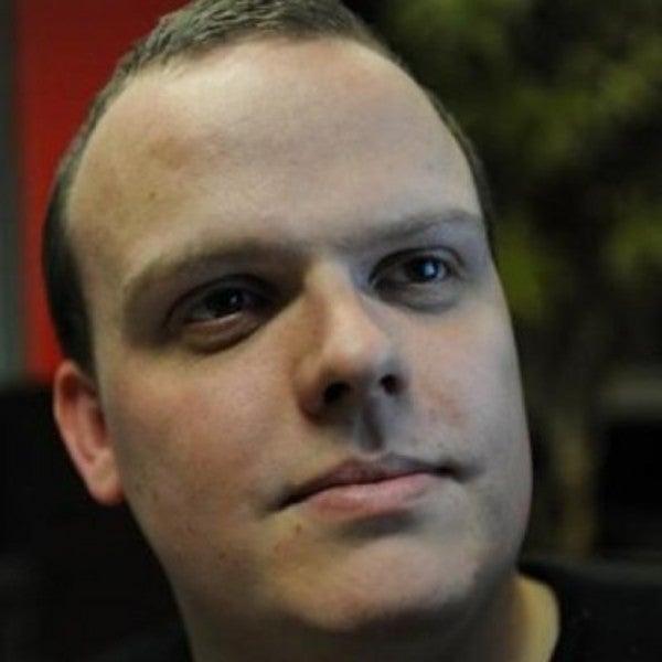 Paul Kinlan Avatar
