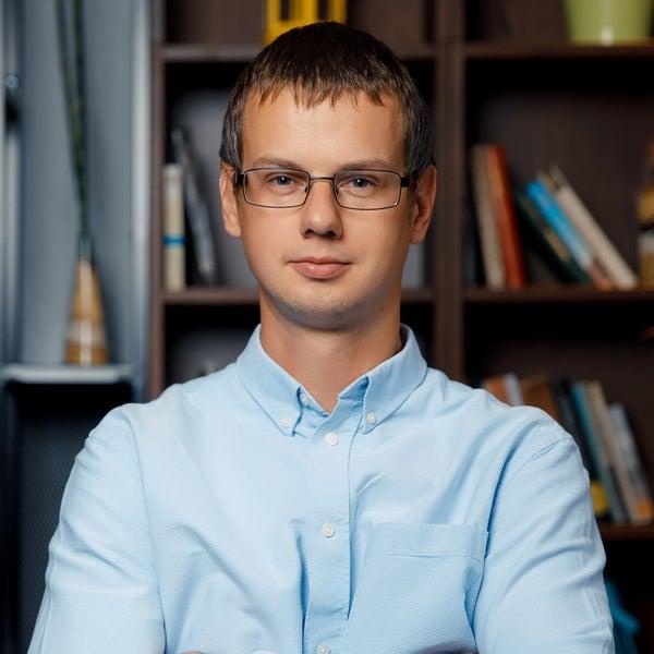 Anton Babenko Avatar