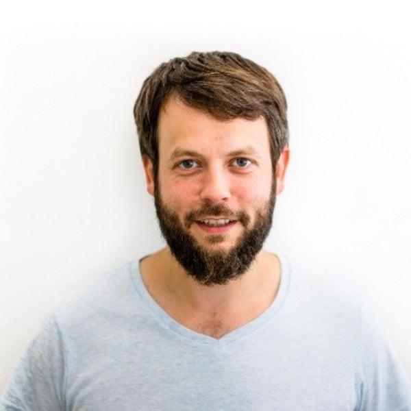 Jonas Van Schoote Avatar