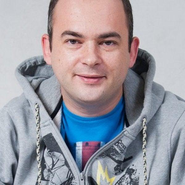 Andrzej Krzywda Avatar