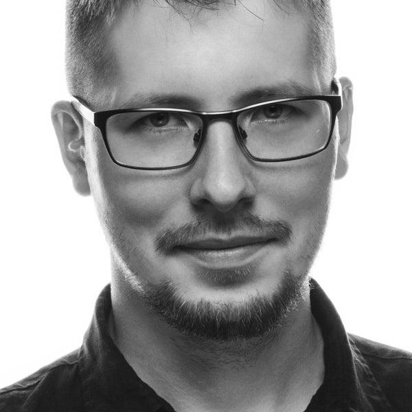 Stanislav Cherenkov Avatar