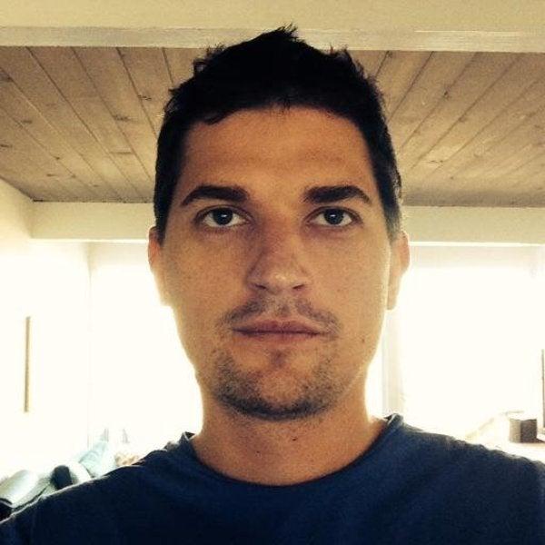 Dalton Caldwell Avatar