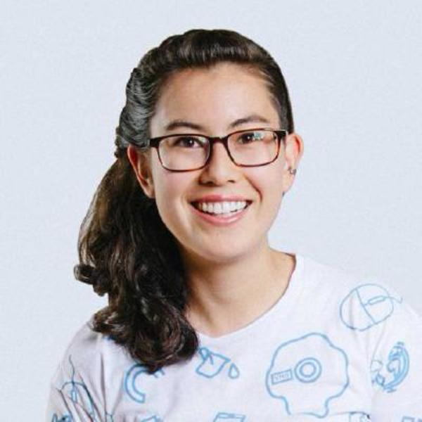 Tess Rinearson Avatar