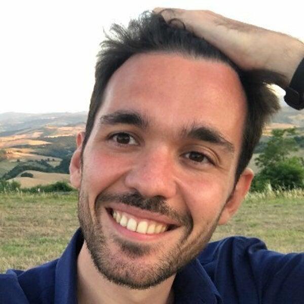Luca Rossi Avatar
