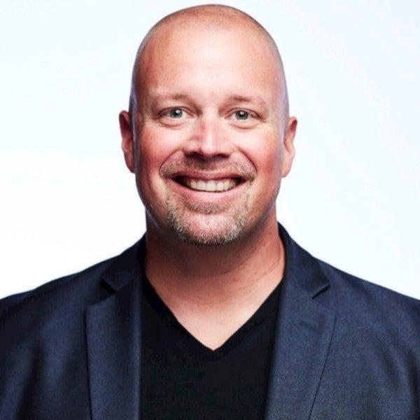 Wes Jensen Avatar
