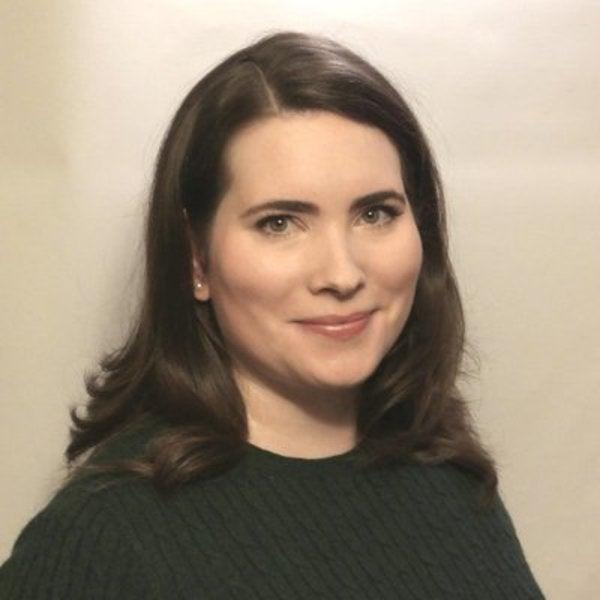 Laura Hampton Avatar