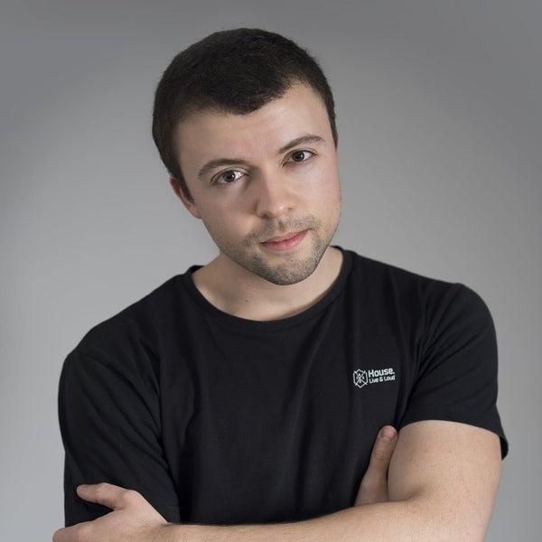 Martin Olsansky Avatar