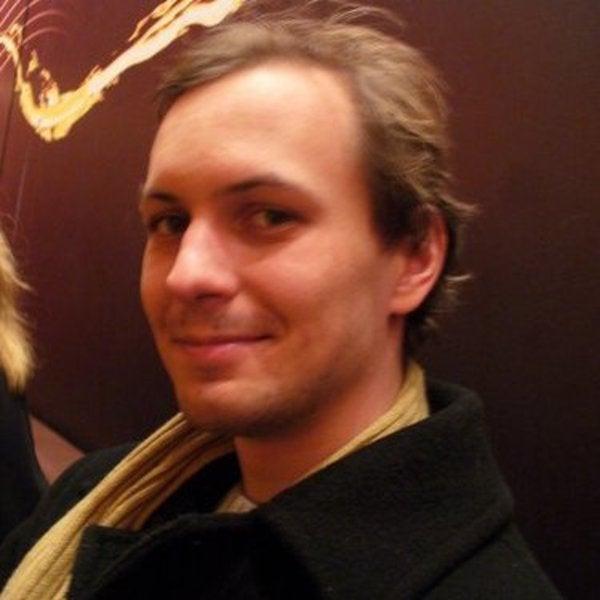 Stanisław Pitucha Avatar